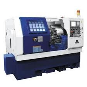 Picture for category Cnc Turning Center
