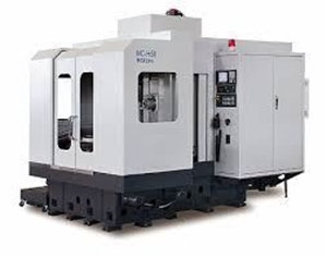 Picture for category HMC Horizontal Machining Center