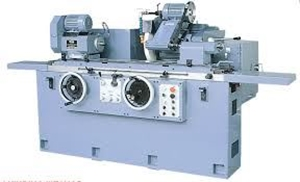 Picture for category Cylindrical grinding