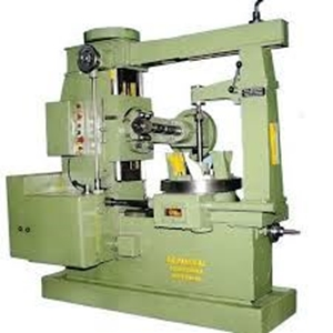 Picture for category Gear hobbing machine