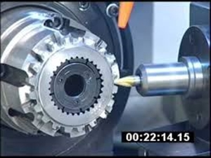 Picture for category Gear teeth rounding machine