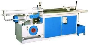 Picture for category Horizontal broaching machine