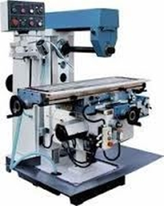 Picture for category Horizontal milling machine