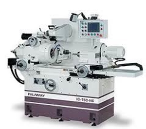 Picture for category Internal grinding machine