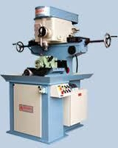 Picture for category Key way milling machine
