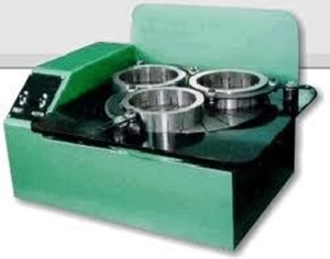 Picture for category Lapping machine