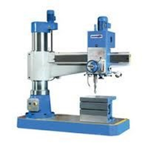 Picture for category Radial drill machine