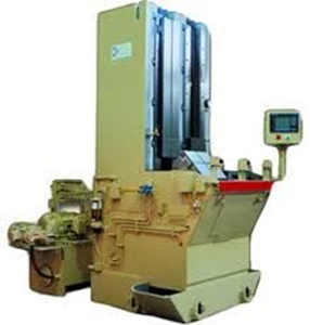Picture for category Surface broaching machine