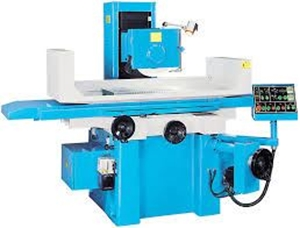 Picture for category Surface grinding machine