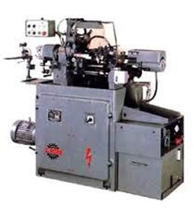 Picture for category Traub machine