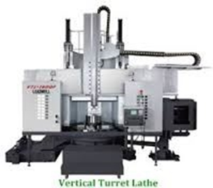 Picture for category Vertical turret lathe