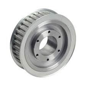 Picture for category Timing pulley