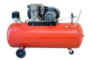 Picture for category Low Pressure Air compressor
