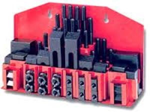 Picture for category Clamping kit