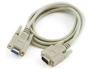 Picture for category Rs 232 cable