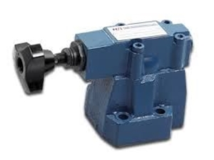 Picture for category Hydraulic pressure relief valve