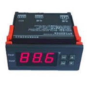 Picture for category Temperature controller