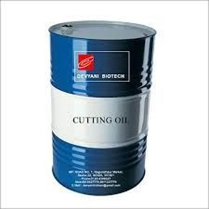 Picture for category Cutting oil