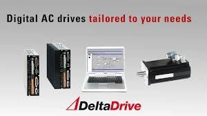 Picture for category Delta cnc controller Retrofitting