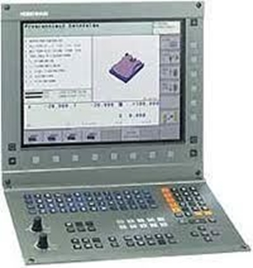 Picture for category Heidenhain cnc controller Retrofitting