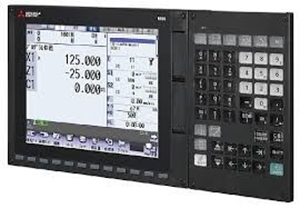 Picture for category Mitsubishi cnc controller Retrofitting