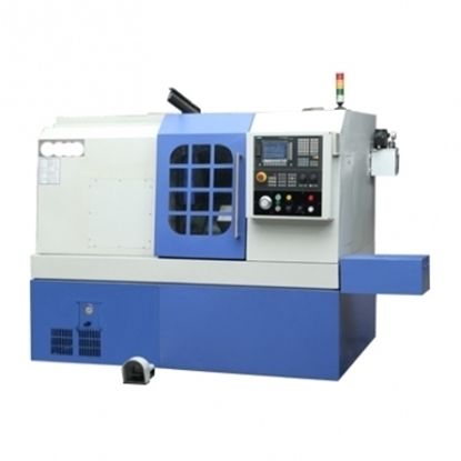 Picture of Cnc Chucker 165 mm
