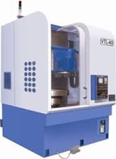 Picture of Cnc Vtl 300
