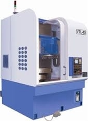 Picture of Cnc Vtl 400