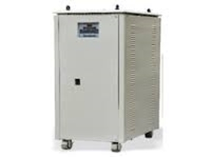 Picture of Servo Voltage stabilizer 100 Kva