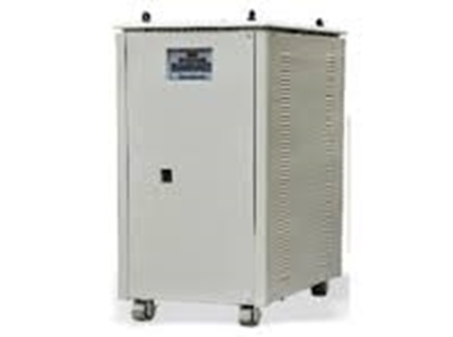 Picture of Servo Voltage stabilizer 125 Kva