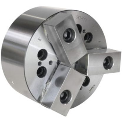 Picture of Close Center Hydraulic Chuck 135
