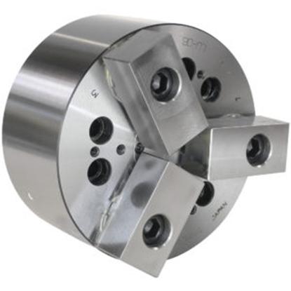 Picture of Close Center Hydraulic Chuck 135