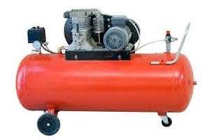 Picture for category High Pressure Air compressor