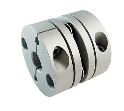 Picture of Aluminium Flex Disc Coupling Bs6