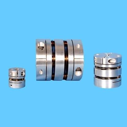 Picture of Bfcw 34 Flexible Shaft Coupling