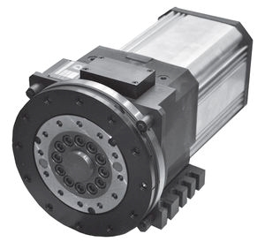 Picture for category Electro Mechanical Turret