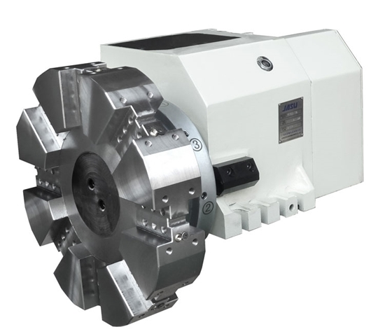 Picture of Hydraulic Turret 100