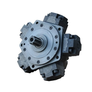 Picture for category Radial Piston Pump