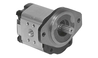 Picture of Gear Pump 100