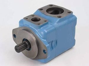 Picture for category Fixed Displacement Double Vane Pump