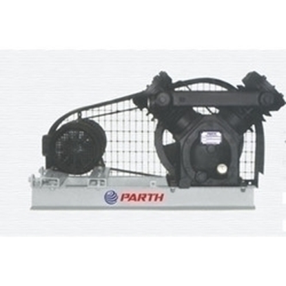 Picture of Dry vacuum Pump Pe 125 Tv