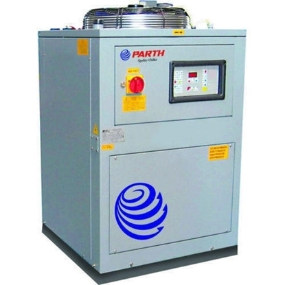 Picture of Oil Chiller 3 Tr