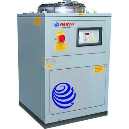 Picture of Oil Chiller 4 Tr