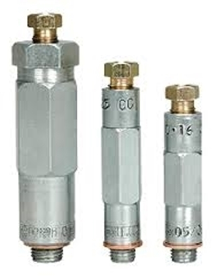 Picture of Lubrication cartridge Dd1 0.01