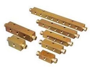 Picture for category Lubrication Manifold
