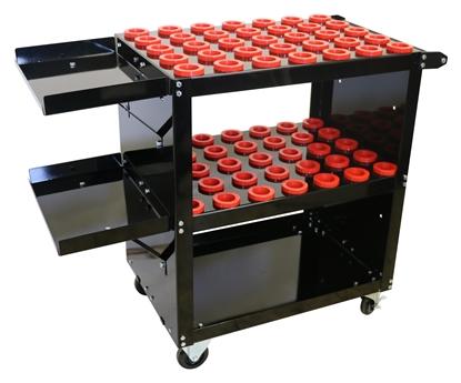 Picture of Tool Cart Floor Model UTT 100