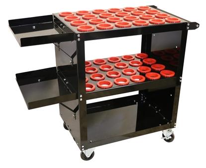 Picture of Tool Cart Floor Model UTT 101