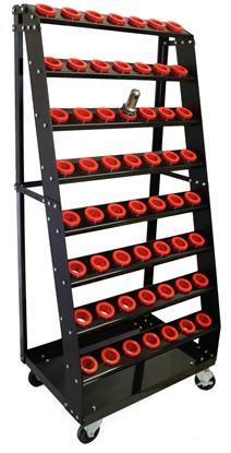 Picture of Tool Cart Ladder Model UTT 104