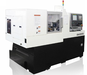 Picture for category Cnc Swiss Head