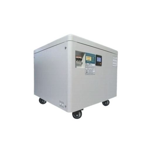Picture of Static Voltage Stabilizer 10 kva